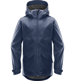 Haglöfs: Mila Jacket Junior [Tarn Blue]