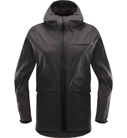 Haglöfs Eco Proof Jacket Women [Slate]