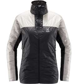 Haglöfs L.I.M Barrier Jacket Women [Magnetite/Stone Grey]