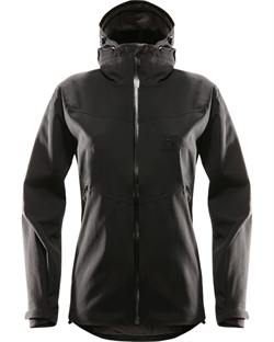 Haglöfs: Tourus Jacket Women [True Black]