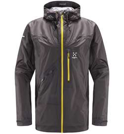 Haglöfs L.I.M Crown Jacket Men [Magnetite]