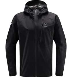 Haglöfs L.I.M Jacket Men - True Black