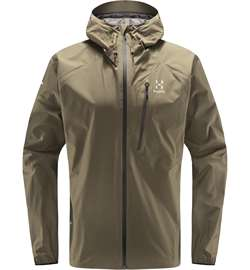 Haglöfs L.I.M Jacket Men - Sage Green
