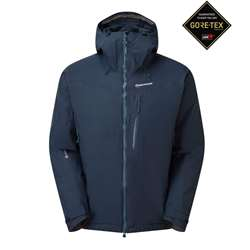 Montane Duality Insulated Waterproof Jacket Mens - Astro Blue