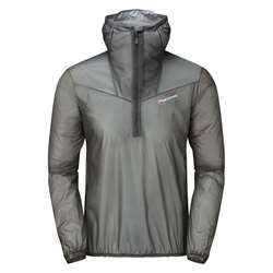 Montane Podium Pull-On Unisex - Charcoal