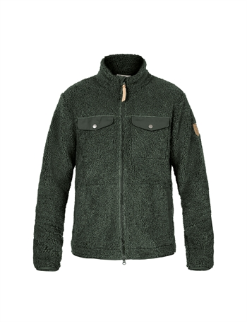 Fjällräven Greenland Pile Fleece M [Deep Forest]
