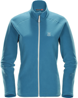 Haglöfs: Astro II Jacket Women [Blue Fox]