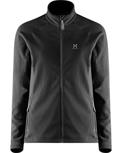 Haglöfs: Astro II Jacket Women [True Black]