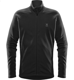 Haglöfs: Astro II Jacket Men [True Black]