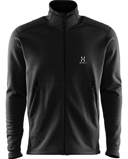 Haglöfs: Bungy Jacket Men [True Black]