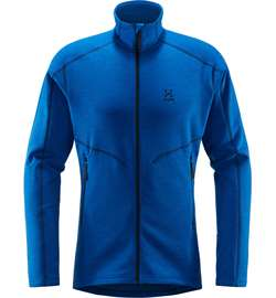 Haglöfs Heron Jacket Men - Storm Blue
