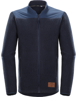 Haglöfs Pile Jacket Men Tarn Blue