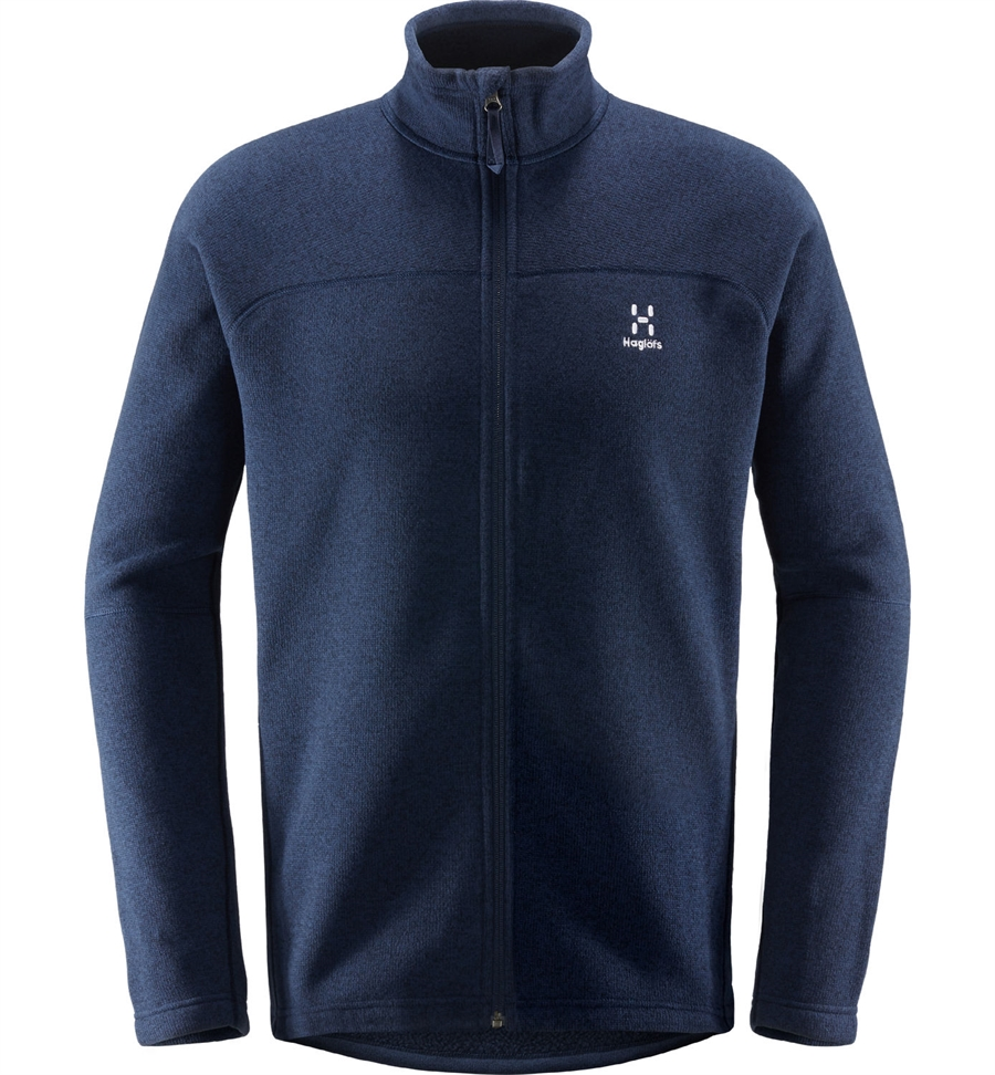 e3c5fe2b Haglöfs Swook Jacket Men [Tarn Blue]