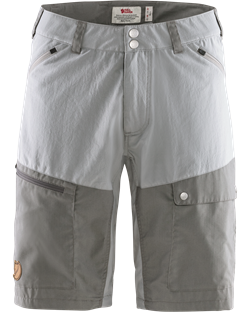 Fjällräven Abisko Midsummer Shorts Men [Shark Grey/Super Grey]