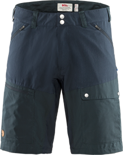 Fjällräven Abisko Midsummer Shorts Men - Dark Navy