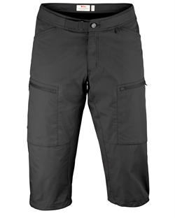 Fjällräven Abisko Shade Shorts [Dark Grey]