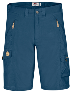 Fjällräven Abisko Shorts [Uncle Blue]