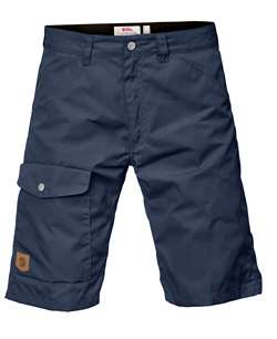 Fjällräven Greenland Shorts [Dark Navy]