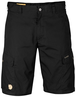 Fjällräven Ruaha Shorts [Dark Grey]