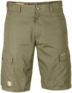 Fjällräven Ruaha Shorts [Light Khaki]