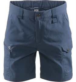 Haglöfs: Mid Fjell Shorts Junior [Tarn Blue]