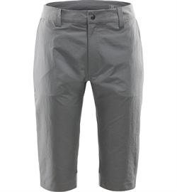 Haglöfs Amfibious Long Shorts Women [Magnetite]