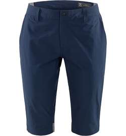 Haglöfs Amfibious Long Shorts Women [Tarn Blue]