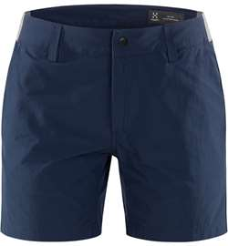 Haglöfs Amfibious Shorts Women [Tarn Blue]