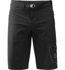 Haglöfs Lizard Shorts Men [True Black]