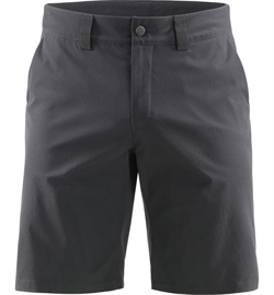 Haglöfs Mid Solid Shorts Men [True Black]