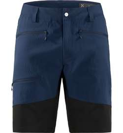 Haglöfs Rugged Flex Shorts Men [Tarn Blue/True Black]