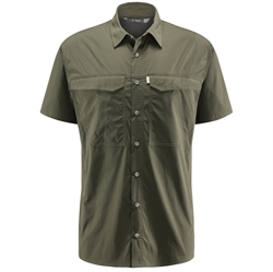 Haglöfs Salo SS Shirt Men [Deep Woods]