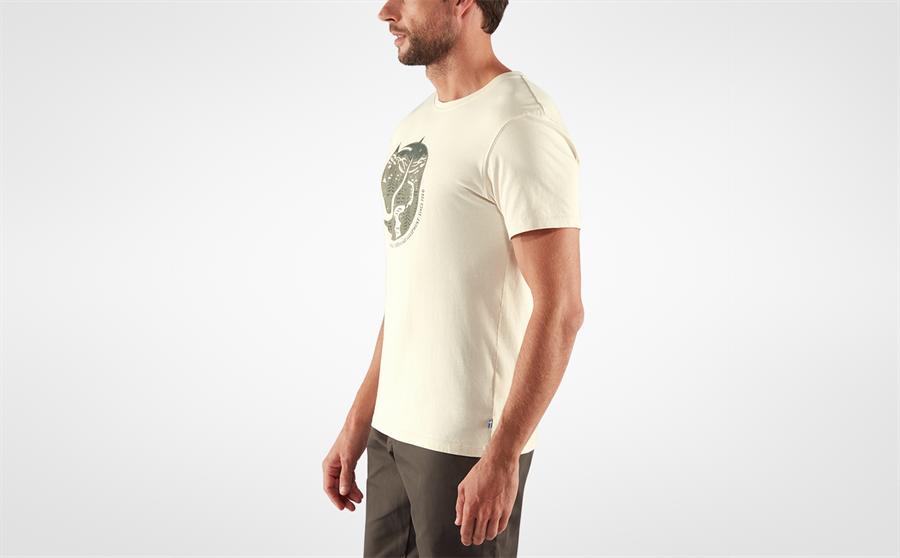 Fjällräven Arctic Fox T shirt [Dusk]
