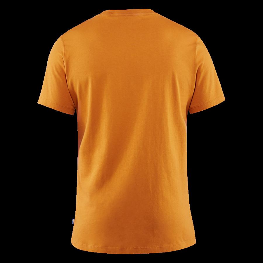 Fjällräven Forever Nature Badge T shirt [Acorn]