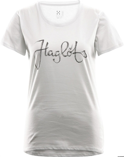 Haglöfs Mirth Tee Women - Haze