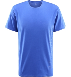 Haglöfs Camp Tee Men [Cobalt Blue]