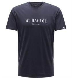 Haglöfs Camp Tee Men [Slate/Haze]