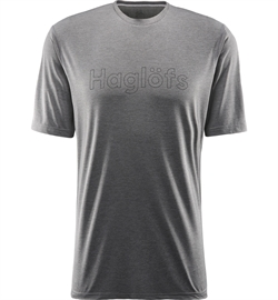 Haglöfs Ridge Tee Men [Magnetite]
