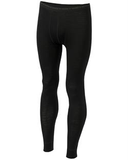 Aclima LightWool Long Pants Man [Jet Black]