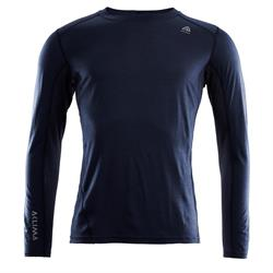 Aclima Lightwool Sports Shirt Man [Navy Blazer]