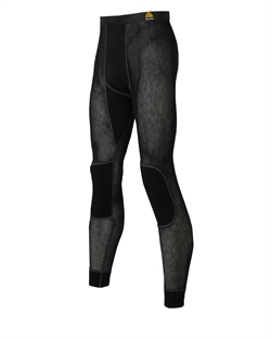 Aclima WoolNet Long Pants Man [Jet Black]