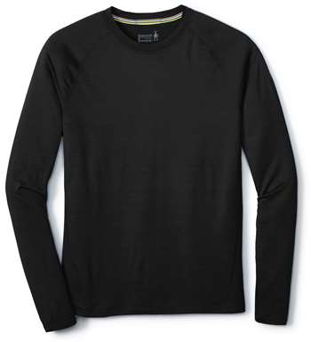 Smartwool Men\'s Merino 150 Baselayer Long Sleeve [Black]