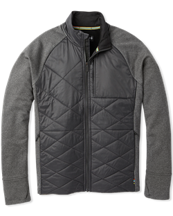 Smartwool Men's Smartloft 120 Jacket [Black]
