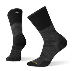 Smartwool: Unisex PhD Pro Approach Socks [Medium Gray] Light Elite Cushion