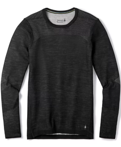 Smartwool Men's Intraknit Merino 200 Crew [Black-White]