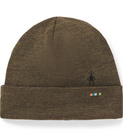Smartwool Merino 250 Cuffed Beanie [Military Olive Heather]