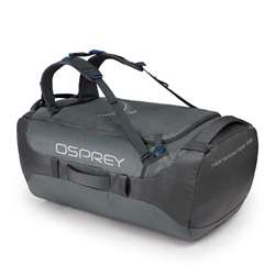 Osprey Transporter 95 - Pointbreak Grey - Duffelbag