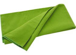 TravelSafe: Travel Towel Green [70x135cm] Medium