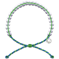 4Ocean armbånd: Limited Edition Earth Day Bracelet