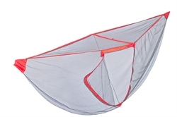 Sea to Summit: Hammock Buck Net [Black/Red]